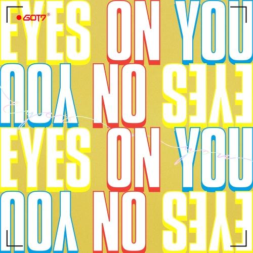 Eyes On You 앨범이미지