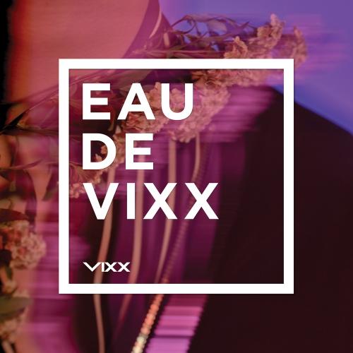 EAU DE VIXX 앨범이미지