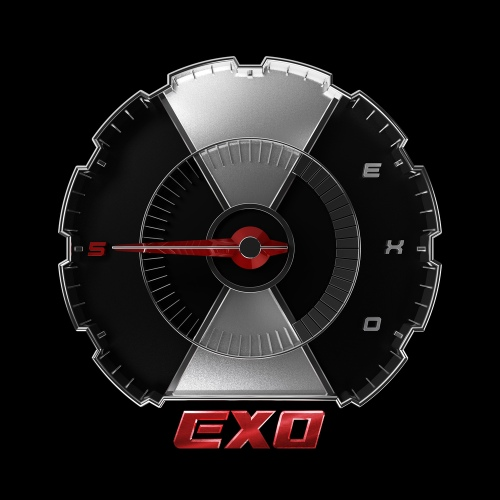 DON'T MESS UP MY TEMPO - The 5th Album 앨범이미지