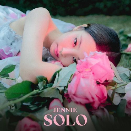 SOLO 앨범이미지
