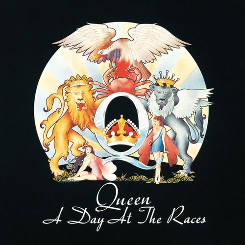 A Day At The Races [Deluxe Edition 2011 Remaster] 앨범이미지