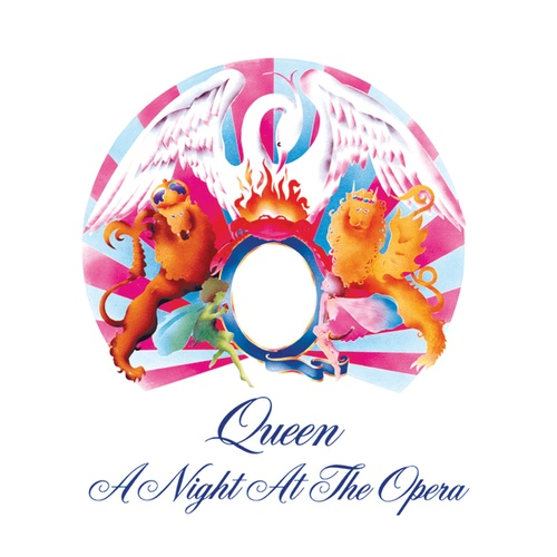A Night At The Opera [Deluxe Edition 2011 Remaster] 앨범이미지