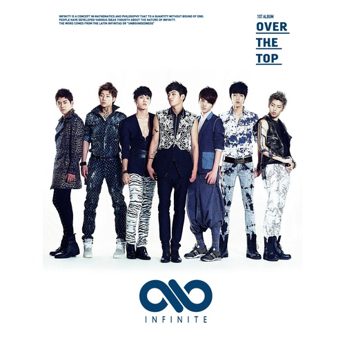 Over The Top 앨범이미지