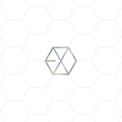 'MAMA' EXO-K The 1st Mini Album 앨범이미지