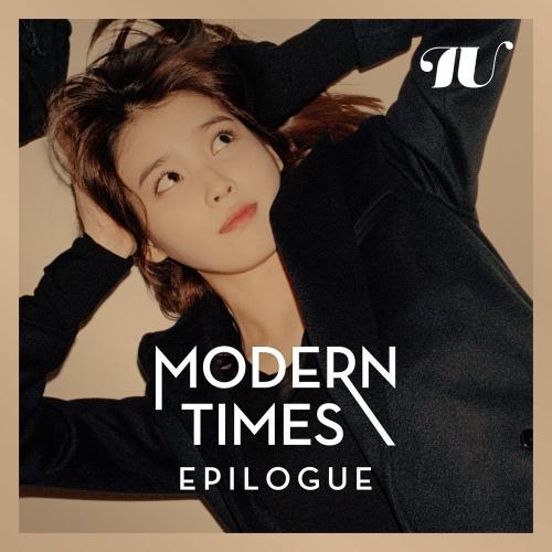 Modern Times – Epilogue 앨범이미지
