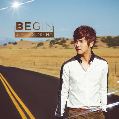 Begin 앨범이미지