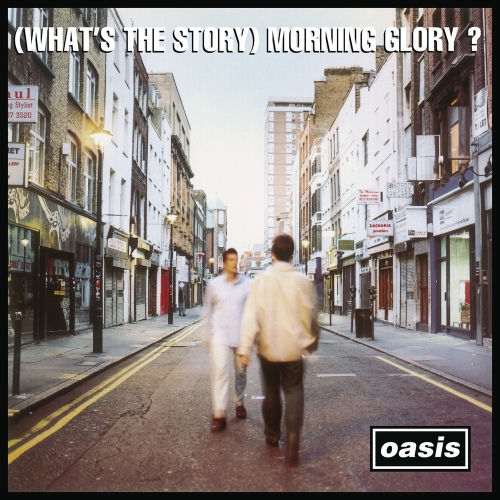 (What's The Story) Morning Glory? (Remastered) [Deluxe ver.] 앨범이미지