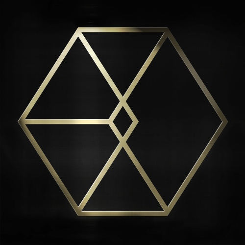 The 2nd Album 'EXODUS' 앨범이미지