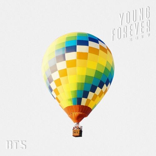 화양연화 Young Forever 앨범이미지