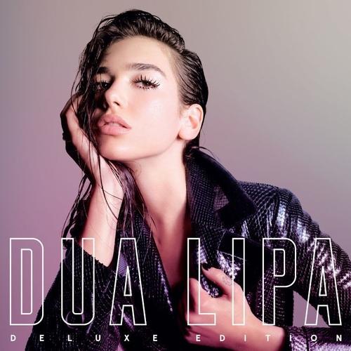 Dua Lipa [Deluxe] 앨범이미지