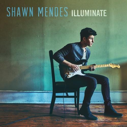Illuminate[New Deluxe Ver.] 앨범이미지