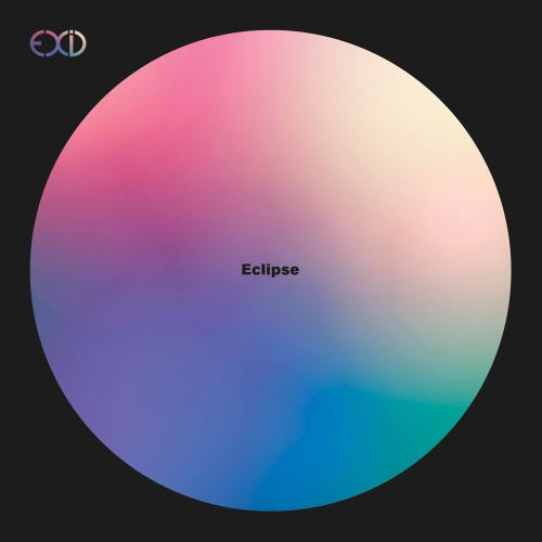 Eclipse 앨범이미지