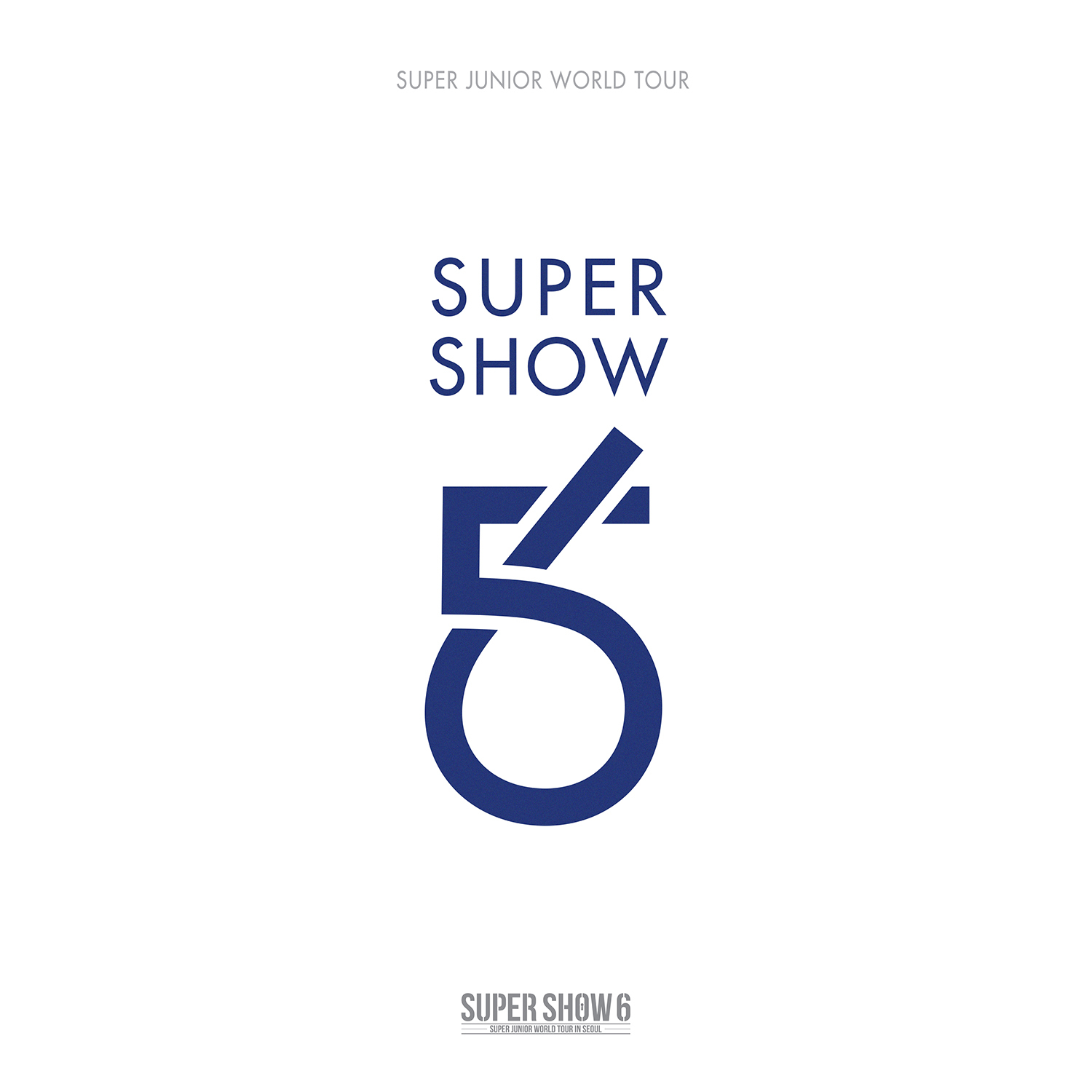 Super Junior - Super Show 6 - 6th World Tour (2CD) K2Ost free mp3 download korean song kpop kdrama ost lyric 320 kbps