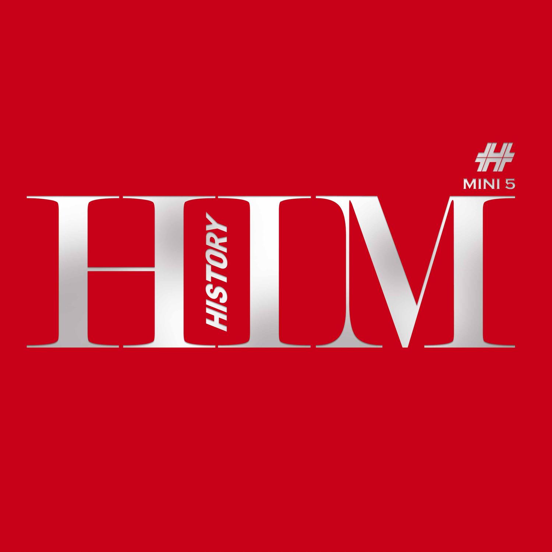 Download [Mini Album] History – HIM (MP3)