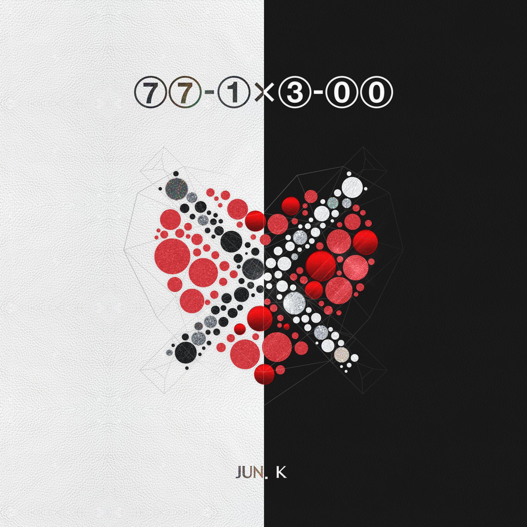 [미리듣기] 준케이(JUN. K) - 77-1X3-00 | 인스티즈