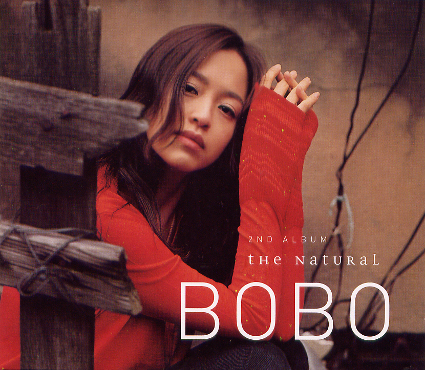 Bobo – The Natural (FLAC)