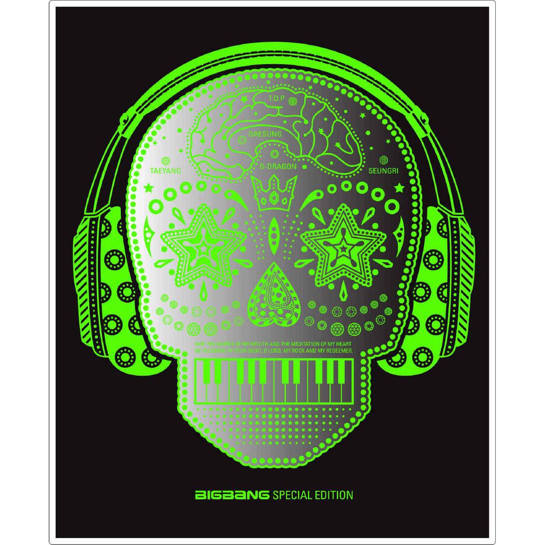 download mini album big bang � bigbang vol 45 special