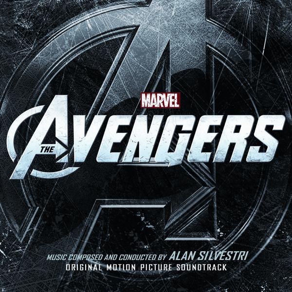 Alan Silvestri – The Avengers OST (2012)