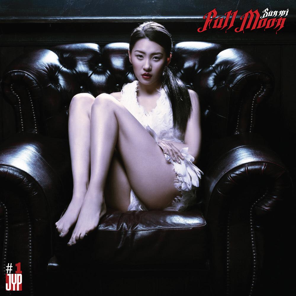 我的女���+�.gyl.x�K����_【女单】宣美《full wbrmoon wbr(首张迷你专辑)》(2014.02.17)[320k]
