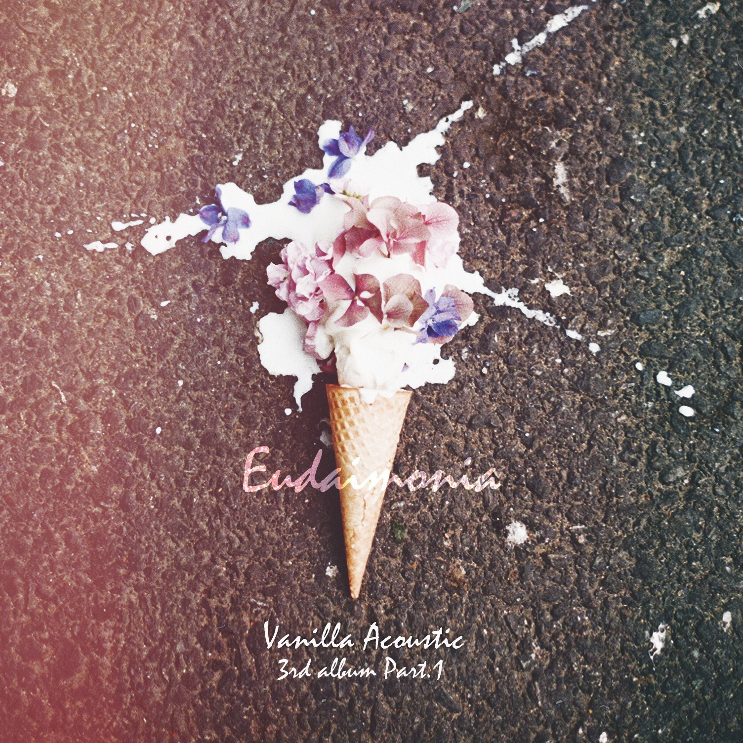 [Album] Vanilla Acoustic   3rd Part 1 Eudaimonia