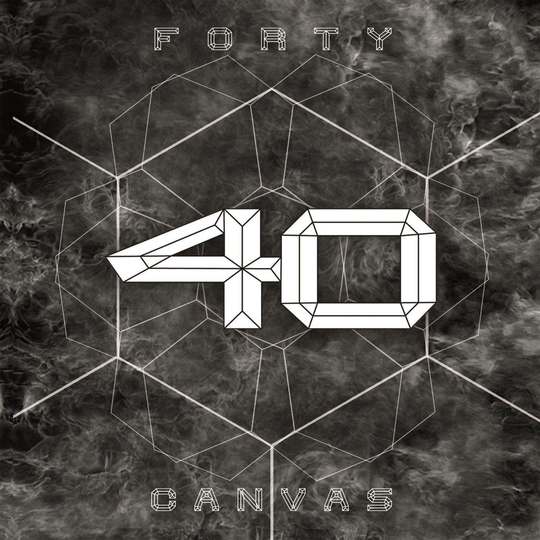 [Album] 40   Canvas