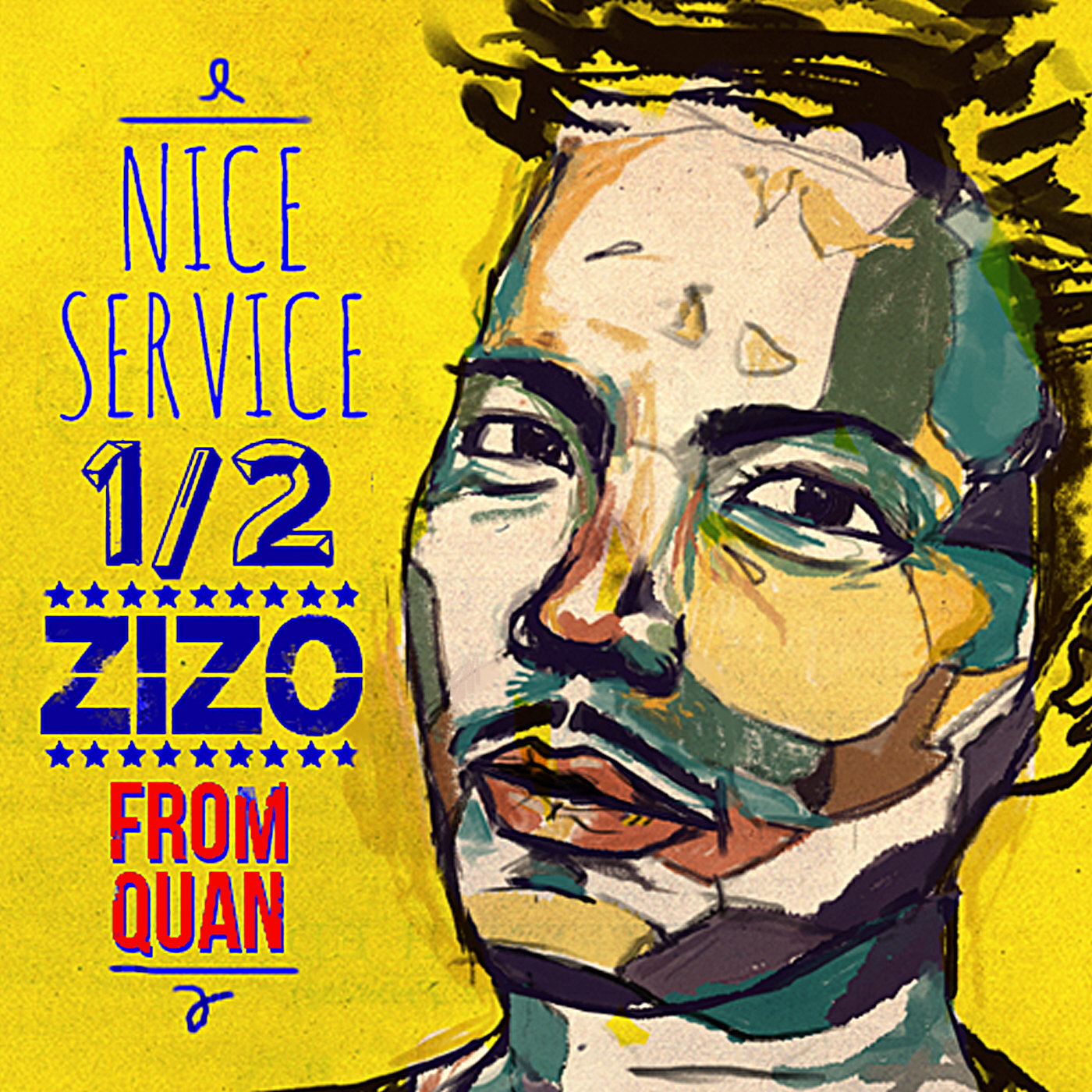 [Mini Album Zizo   Nice Service 1/2 (MP3)