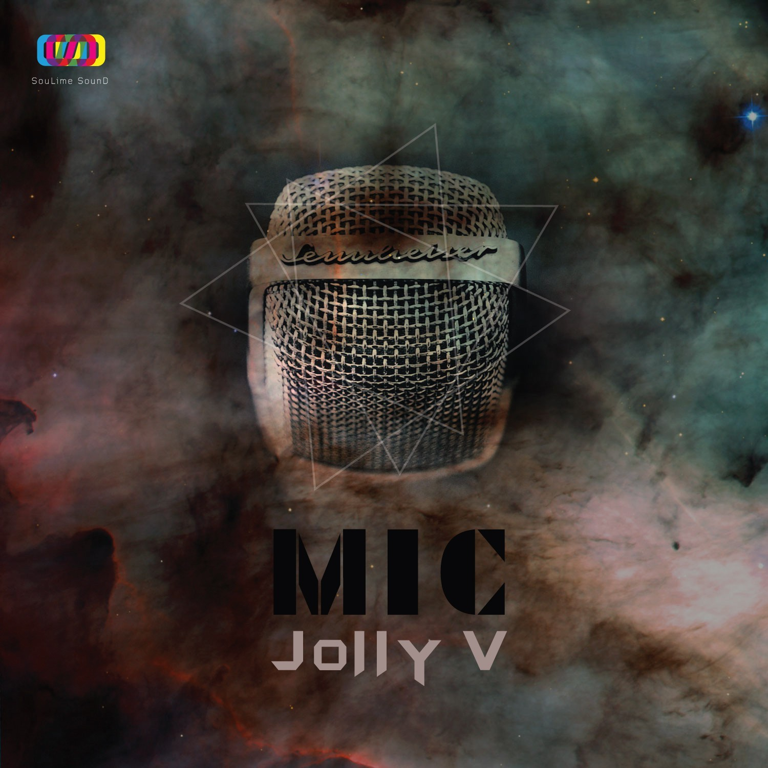 [Single] Jolly V   MIC (MP3)