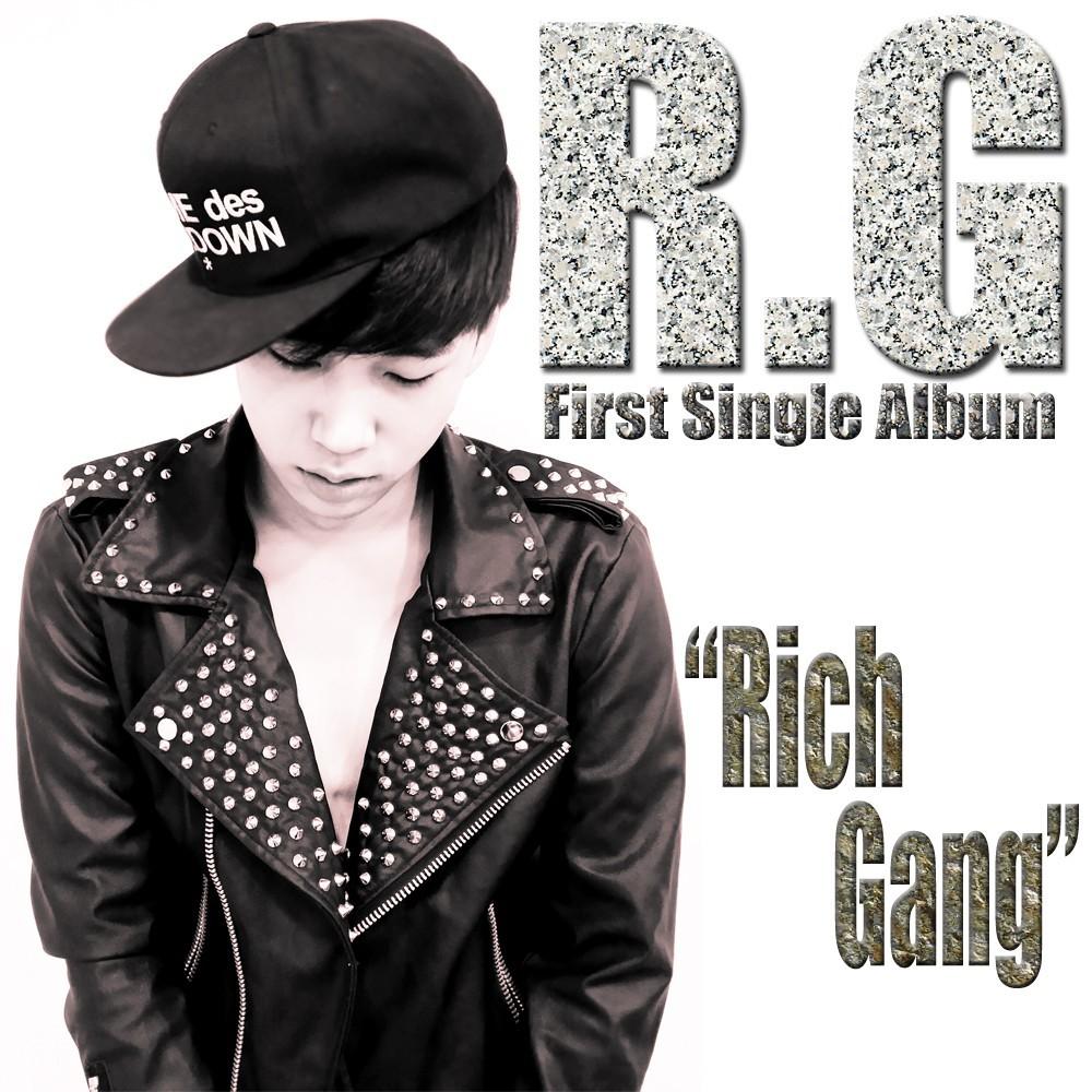 RG - Rich Gang