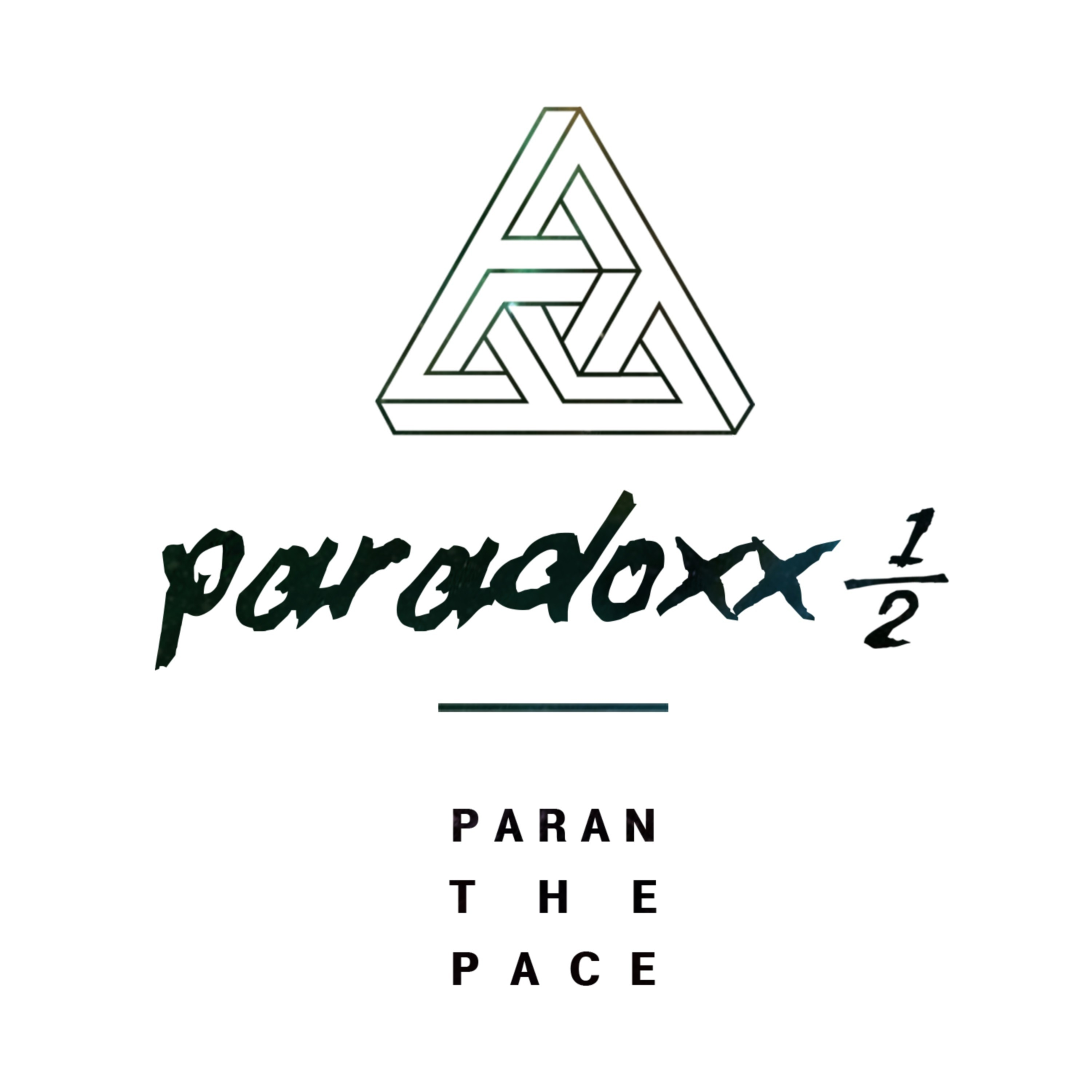 Paran The Pace - PARADOXX 1/2