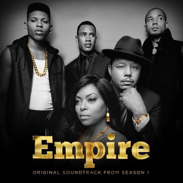 Empire : Season 1 (Deluxe Ver.)