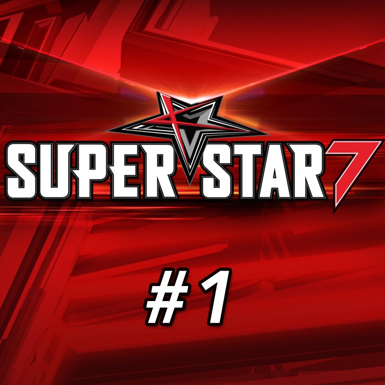 Super Star K 7 Vol. 1 - Various Artists K2Ost free mp3 download korean song kpop kdrama ost lyric 320 kbps