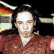 블루스 기타리스트 Stevie Ray Vaughan을 아시나요?