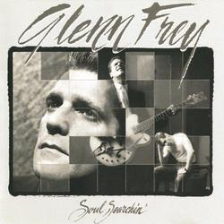 Eagles의 기타리스트이자 보컬리스트인, Glenn Frey 별이 되다