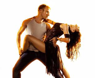 댄스 영화의 모든 것 대표 이미지