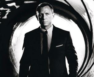 007 제임스 본드 시리즈 OST 콜렉션 대표 이미지