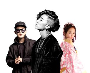 힙합엘이 선정 한국 알앤비 명반 25선 3탄 대표 이미지