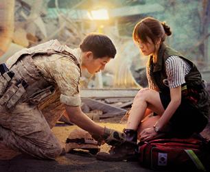 2016 K-Drama를 빛낸 OST 콜렉션 대표 이미지