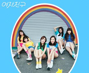 K-POP의 주역, 봄꽃을 닮은 소녀들 대표 이미지