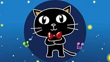 검은 고양이 네로 뮤직비디오 대표이미지