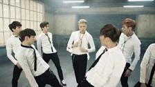 상남자 (Boy In Luv) 뮤직비디오 대표이미지