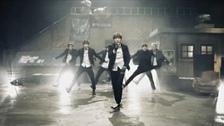 상남자 (Boy In Luv) (Dance ver.) 뮤직비디오 대표이미지
