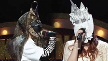 복면가왕 - The Phantom Of Opera 뮤직비디오 대표이미지