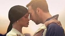 Princess Of China (With Rihanna) 뮤직비디오 대표이미지