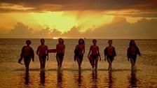 Lifeguard AOA's Weekdays (Teaser) 뮤직비디오 대표이미지