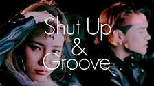 Shut Up And Groove (Teaser) 영상 대표이미지