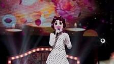 복면가왕 - 사랑아 뮤직비디오 대표이미지