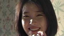 팔레트 (Teaser) 뮤직비디오 대표이미지