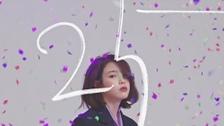팔레트 (Teaser 2) 뮤직비디오 대표이미지