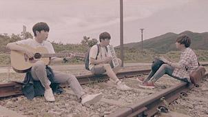 예뻐서 (feat. 루이 Of 긱스) (You're beautiful) 뮤직비디오 대표이미지