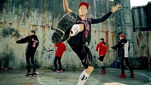 리듬 타 (RHYTHM TA) 뮤직비디오 대표이미지